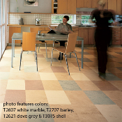 Forbo MCT Marmoleum Composition Tile 13x13