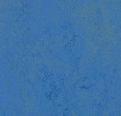 Forbo Marmoleum Concrete Sheet-Blue Glow
