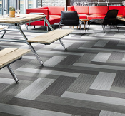 Forbo Flotex Floor Textile Carpet Plank