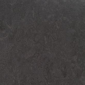 Volcanic Ash Marmoleum Linoleum Click Single Tile Floating Flooring - Green Home Floors