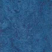 Forbo Marmoleum Composition Tile-Blue