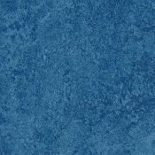 Forbo Marmoleum Decibel Sheet-Blue