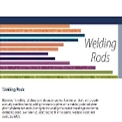 Forbo Professional Installation Sheet Welding Rod