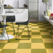 Marmoleum Click Tiles and Planks