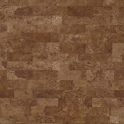 Forbo Flotex Naturals Sheet by the Yard - Cork Sienna 010004