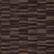 Forbo Flotex Naturals Sheet by the Yard - Walnut Parquet 010054