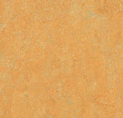 Forbo Marmoleum Composition Tile-Golden Saffron