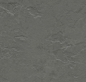 Forbo Marmoleum Linoleum Modular Tile 20x20 Textured Cornish Grey